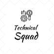 Technical squad thumb
